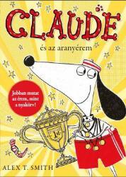 Claude és az aranyérem (ISBN: 9789634032304)