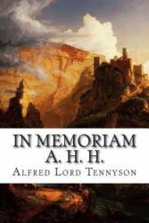 In Memoriam A. H. H. - Alfred Lord Tennyson (ISBN: 9781514385869)
