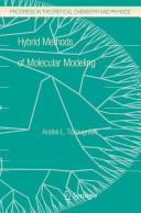 Hybrid Methods of Molecular Modeling (ISBN: 9789048177998)