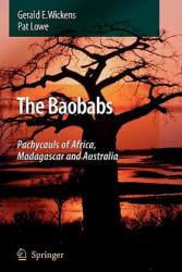 Baobabs: Pachycauls of Africa, Madagascar and Australia (ISBN: 9789048176397)