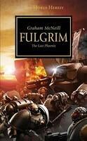 Fulgrim: Visions of Treachery (2007)