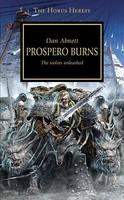 Prospero Burns: The Wolves Unleashed (2012)