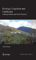 Ecology, Cognition and Landscape (ISBN: 9789048131372)