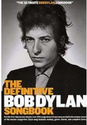 The Definitive Bob Dylan Songbook (2009)