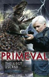 Primeval - the Lost Island - Paul Kearney (2011)