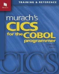 Murach's CICS for the COBOL Programmer (2001)
