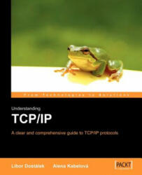 Understanding TCP/IP - Alena Kabelová (2002)