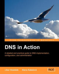 DNS in Action - Alena Kabelová (2002)