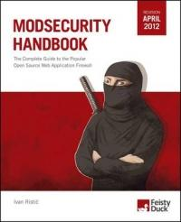 Modsecurity Handbook (2002)