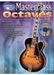 Guitar Axis Masterclass: Octaves (2001)