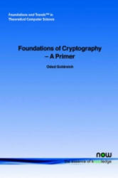 Foundations of Cryptography - A Primer (2004)