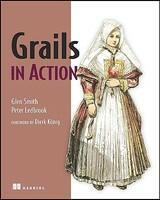 Grails in Action (2006)