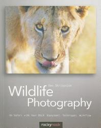 Wildlife Photography (ISBN: 9781933952567)
