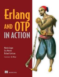 Erlang and OTP in Action (2012)