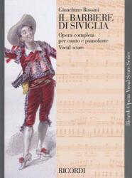 IL BARBIERE DI SIVIGLIA (ISBN: 9788875925178)