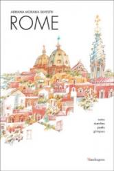 Rome - Charms, Surprises, Monuments, Art Works (ISBN: 9788874610310)