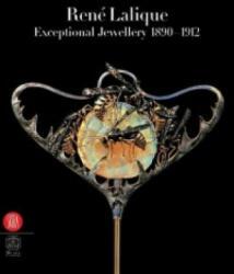 Rene Lalique - Yvonne Brunhammer (ISBN: 9788861301207)