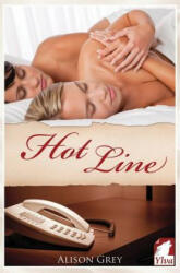 Hot Line - Alison Grey (2013)
