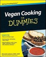 Vegan Cooking for Dummies (ISBN: 9780470648407)