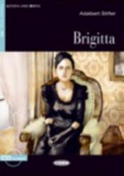 BLACK CAT LESEN UND ÜBEN 2 - BRIGITTA + CD - Adalbert Stifter (ISBN: 9788853009821)