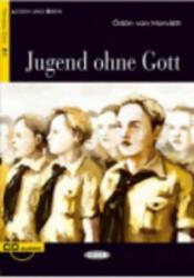 BLACK CAT LESEN & ÜBEN Niveau Drei B1: JUGEND OHNE GOTT + AUDIO CD - Achim Seiffarth (ISBN: 9788853009807)