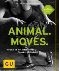 Animal Moves - Alex Fischer, Christian Zippel (2016)