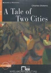 Reading & Training - A Tale of Two Cities + audio CD (ISBN: 9788853008053)