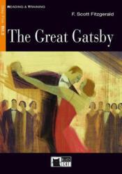 Reading + Training - The Great Gatsby (ISBN: 9788853007889)