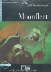 Reading & Training - Moonfleet + audio CD (ISBN: 9788853007827)