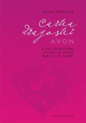 Cartea dragostei Avon (ISBN: 9789735025960)