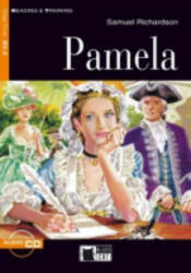 Reading + Training - Pamela + Audio CD (ISBN: 9788853003331)