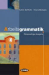ARBEITSGRAMMATIK - Cinzia Medaglia, Achim Seiffarth (ISBN: 9788853001511)