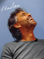 Andrea Bocelli - Andrea - Andrea Bocelli (ISBN: 9788850706396)