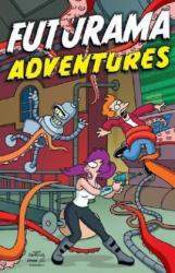 Futurama Adventures (2009)