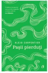 Paşii pierduţi (ISBN: 9786064408983)