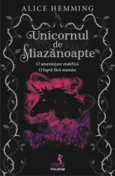 Unicornul de Miazănoapte (ISBN: 9789734685035)