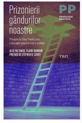 Prizonierii gândurilor noastre (ISBN: 9786064002341)