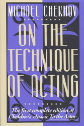 On the Technique of Acting (2007)