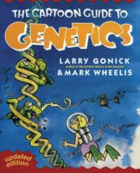 Cartoon Guide to Genetics (2008)