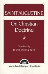 Augustine: On Christian Doctrine (2001)