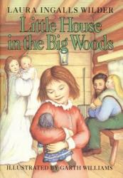 Little House in the Big Woods (2010)