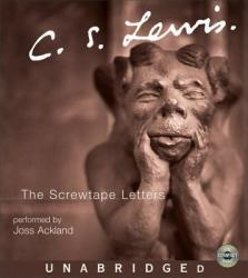 The Screwtape Letters CD (2010)