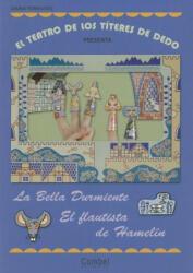 La Bella Durmiente/El Flautista de Hamelin - LAURA FERRACIOLI (ISBN: 9788498255614)