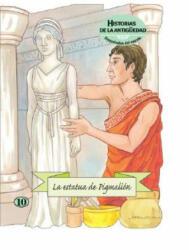 La Estatua de Pigmalion - Margarita Ruiz (ISBN: 9788498252842)