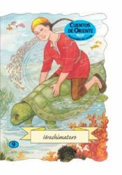 Urashimataro - Margarita Ruiz (ISBN: 9788498252835)