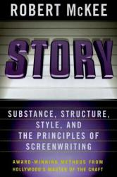 Story: Substance, Structure, Style, and the Principles of Screenwriting (2012)