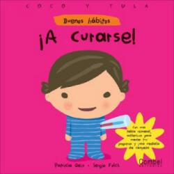 A Curarse! - AA. VV (ISBN: 9788498250701)