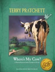Where's My Cow? (2010)