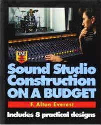 Sound Studio Construction on a Budget (2011)
