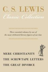 Mere Christianity/Screwtape Letters/Great Divorce - Box Set (2010)